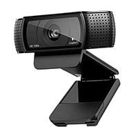 Mit der C920 sind den Ausdrucksformen keine Grenzen gesetzt. Vom Video-Chat auf Skype in Full HD mit 1080p bis hin zu Videoblogs in lebendiger, realistischer Full HD-Qualität mit 1080p.