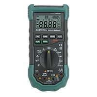 MASTECH MS8229 5-in-1 Digital-Multimeter