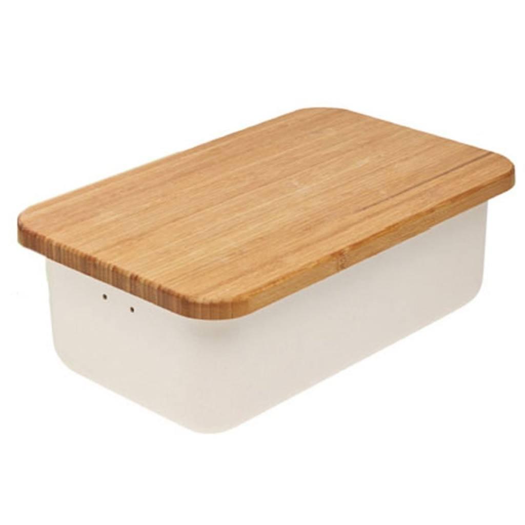So Reinigen Sie Ihren Brotkasten Aus Holz Schonend Expertentesten