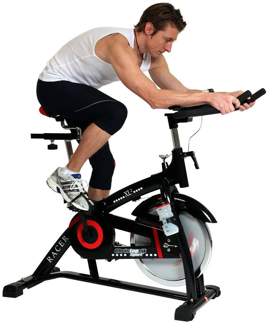 spinning bike test 2018 die 11 besten spinning bikes im vegleich. Black Bedroom Furniture Sets. Home Design Ideas