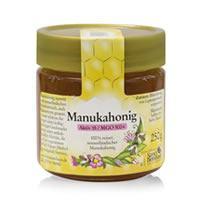 Der Manuka-Honig Aktiv 15/MGO 500+ belegt Platz 5 im Test 2017