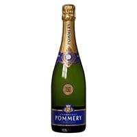 Pommery Brut Royal Champagner im Vergleich