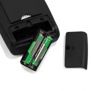 Proster VC99 6999 Digital-Multimeter Mit groß LCD