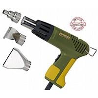 Proxxon 27130 MICRO Heißluftpistole Test