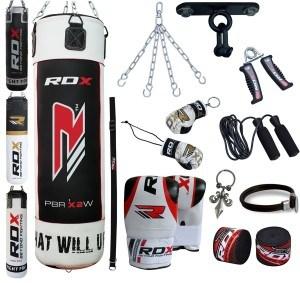 Was müssen Sie beim Training mit einem Boxsack beachten?