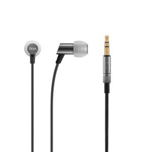 RHA S500 Ultra-kompakte, geräuschisolierende In-Ear Kopfhörer aus Aluminium
