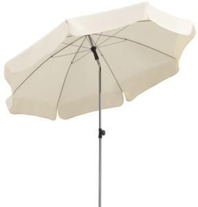 Es gibt ein paar Alternativen zum Sonnenschirm.