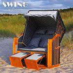 Strandkorb der Marke Swing & Harmony