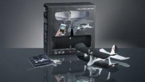 TobyRich SPBL01-013 - SmartPlane Smartphone gesteuertes Flugzeug