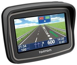 TomTom Rider Europe