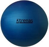 Das breite Spektrum an Größen und die farbliche Unterscheidbarkeit aus der Ferne eröffnen dem Gymnastikball ein breites Einsatzspektrum vom Sitzball im Büro bis hin zum Trainingsgerät im Leistungszentrum.