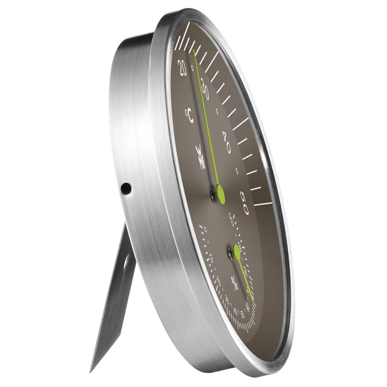 WMF 608696030 Raumthermometer mit Hygrometer