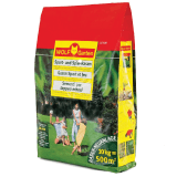 WOLF-Garten Sport- und Spiel-Rasen LG 500 3825040 im Vergleich