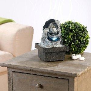 Unsere Experten haben die beliebtesten Zimmerbrunnen für Sie getestet.