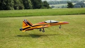 Model Flugzeug