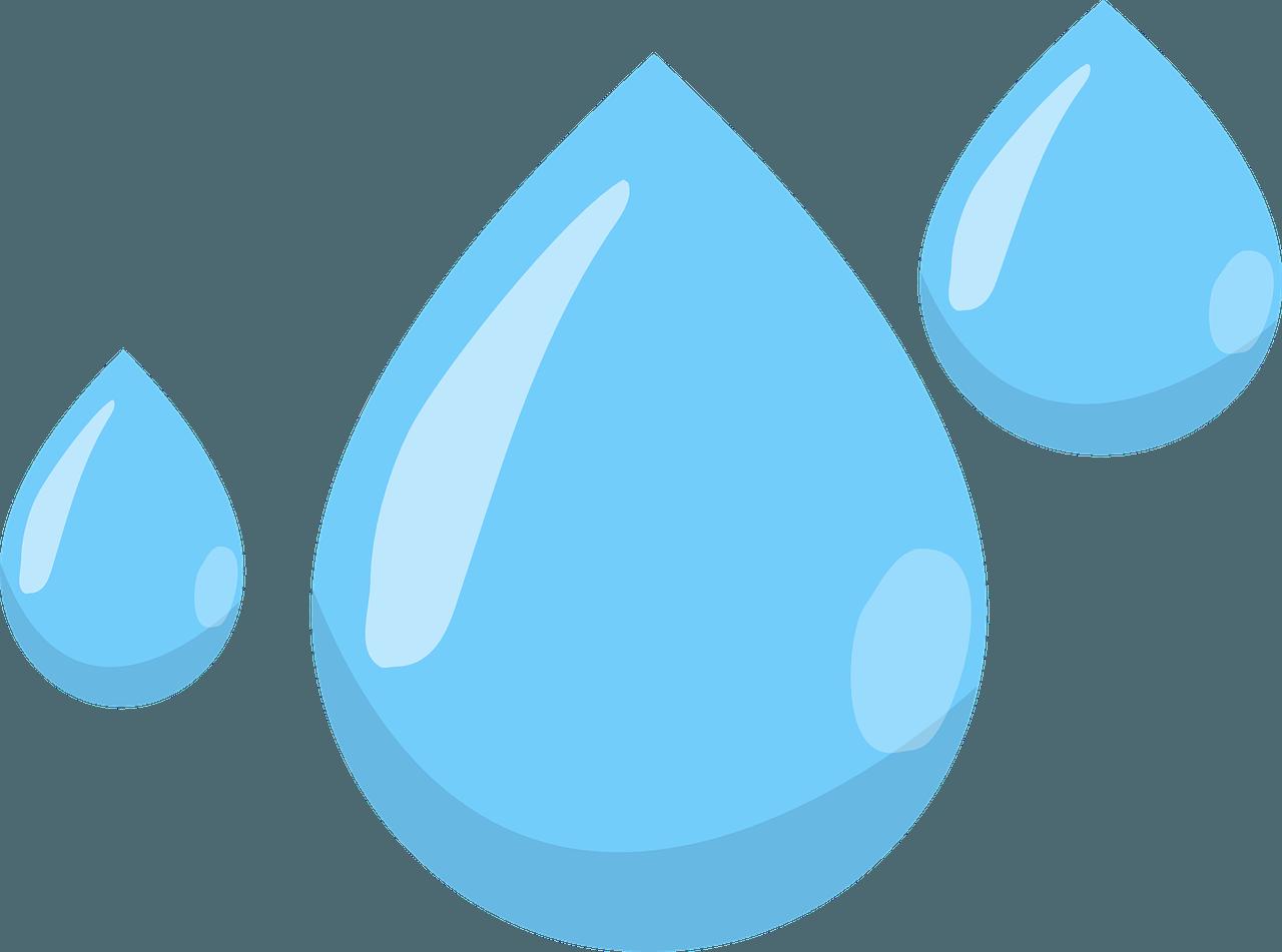 raindrops-310146_1280