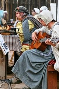 Schach im Mittelalter