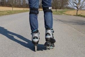 skates-fahren
