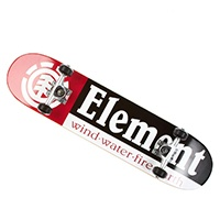 Element Team Section 7.5 Skateboard