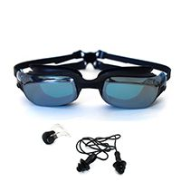 Torpedo Professional Swimming Goggles by Sportastisch.