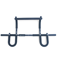Premium Sportastisch Specially Reinforced Steel and Chin Up Bar Pull Up