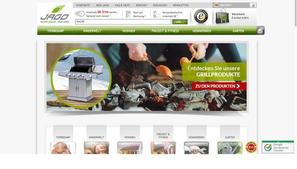 jago24 internetseite