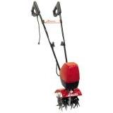 Mantis Elektro Gartenfräse 7252