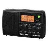 Sangean DPR65 Tragbares Digital Radio
