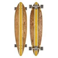 Stylisches Pintail mit klassischem Shape und den hochwertigen Achsen und Rädern