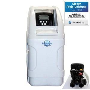Aquintos Wasseraufbereitung - Top-Line MKC 32