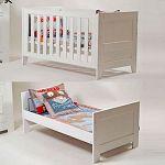 Das Baby- bzw. Gitterbett Padborg im Test