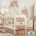 Das Hamimex My Sweet Baby Kinderbett im Produkttest