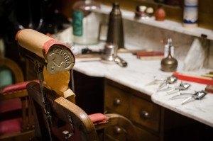 Barbier-Shop