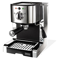 BEEM Germany Espresso Perfect Ultimate Siebträgermaschine
