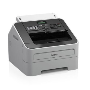 Brother - FAX-2840 Laser-Faxgerät