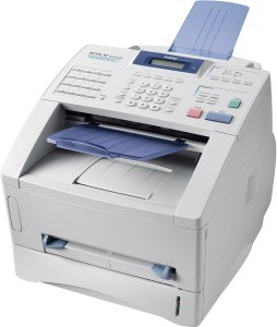 Brother - FAX-8360P Laser-Faxgerät