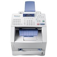 Das Brother FAX-8360P wurde konsequent für professionelle Unternehmensanforderungen entwickelt. Als Zentralfax in kleinen Unternehmen oder als Abteilungsfax ist es exakt am richtigen Platz.