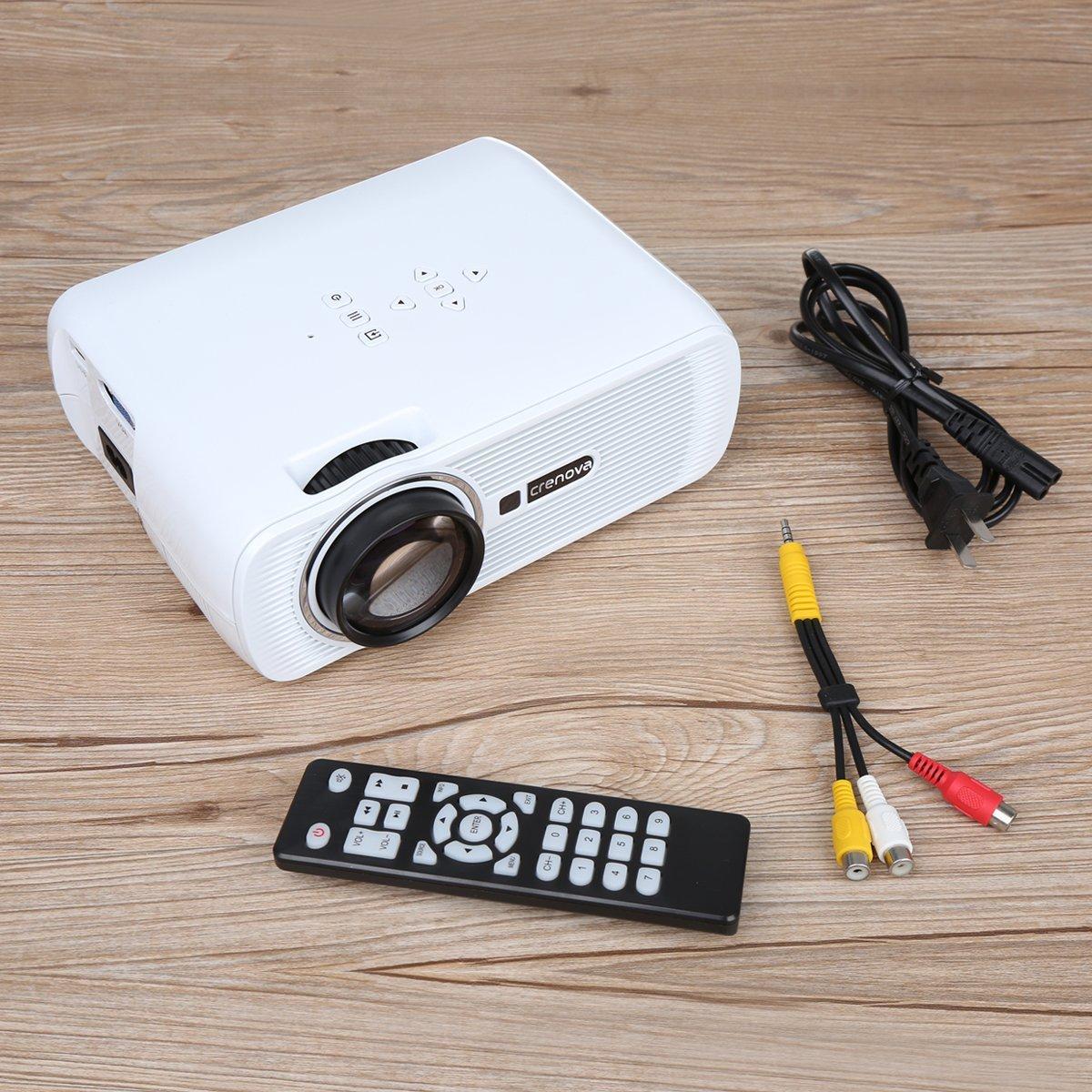 Crenova® XPE460 LED Upgrade Beamer 3