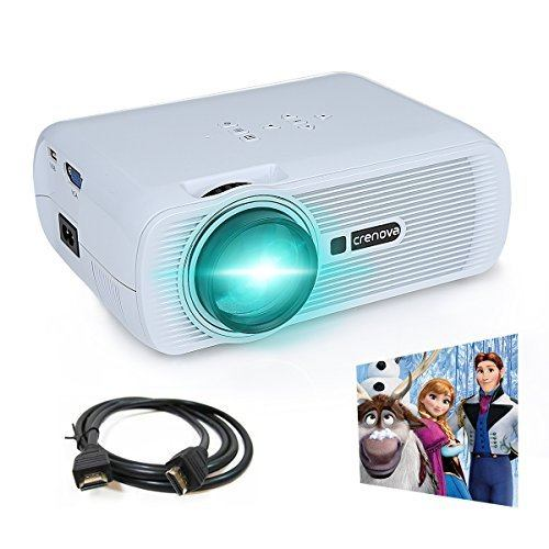 Crenova® XPE460 LED Upgrade Beamer 5