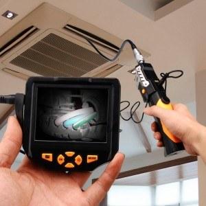 DB Power - 3,5-Zoll-QVGA-LCD