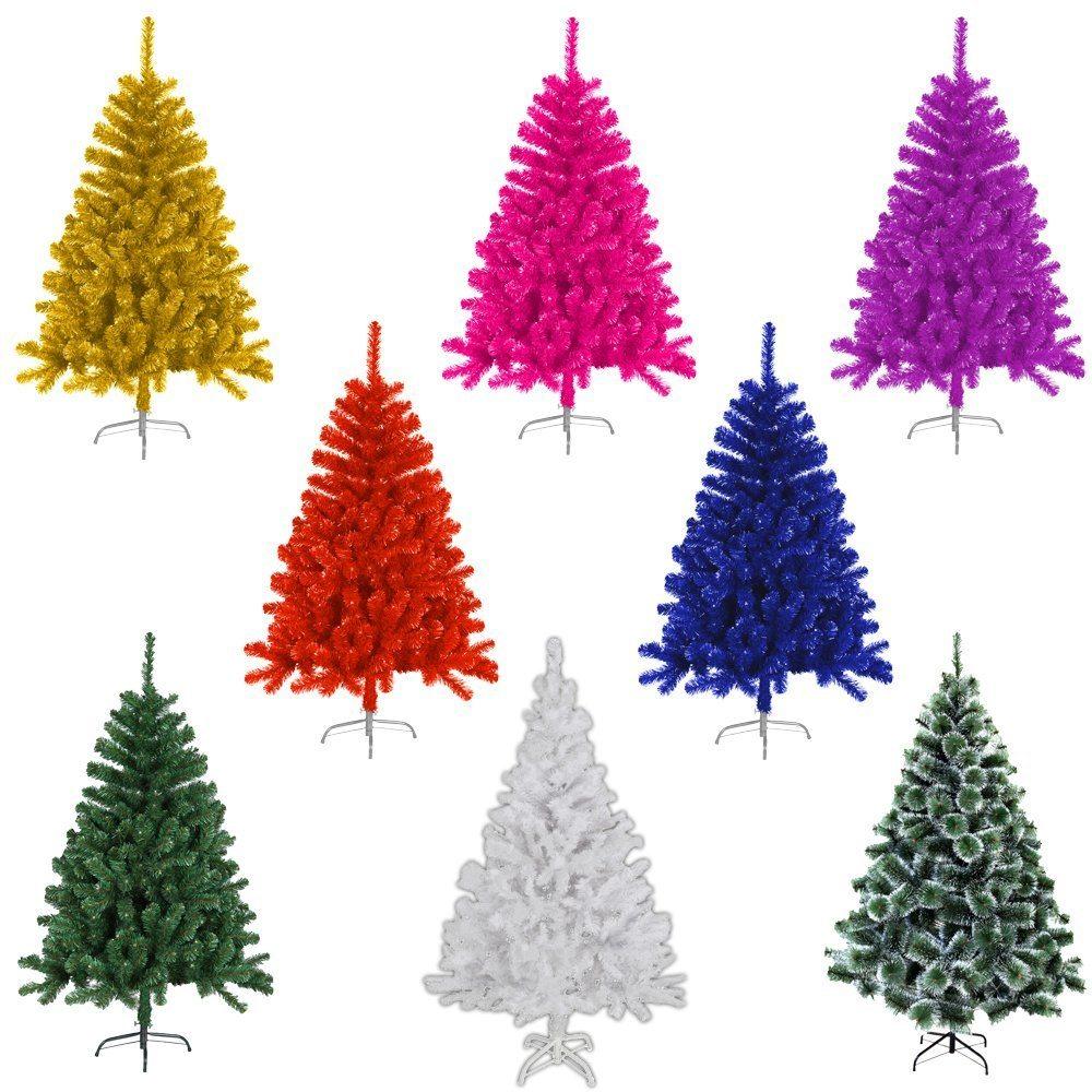 Everlands weihnachtsbaum schnee