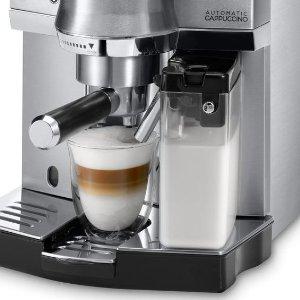 DeLonghi - EC 860.M Espresso-Siebträgermaschine