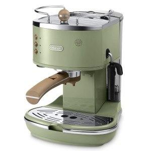 DeLonghi - ECOV 311.GR Espresso-Siebträgermaschine
