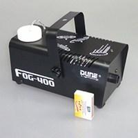 Für kleinere Einsätze in der Disco oder der privaten Party - Durch äußerst geringes Gewicht ideal zu transportieren - Gerät ist nur für den Innenbetrieb zugelassen!