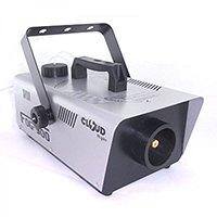 Dyntronics GmbH - 800W Nebelmaschine