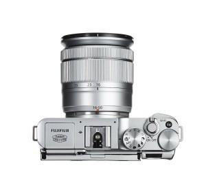 Fujifilm - X-A2