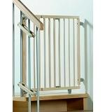 Das Geuther Schwenk Treppenschutzgitter im Produktvergleich