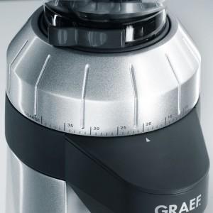 Graef - Profi-Set plus ES85EUSET