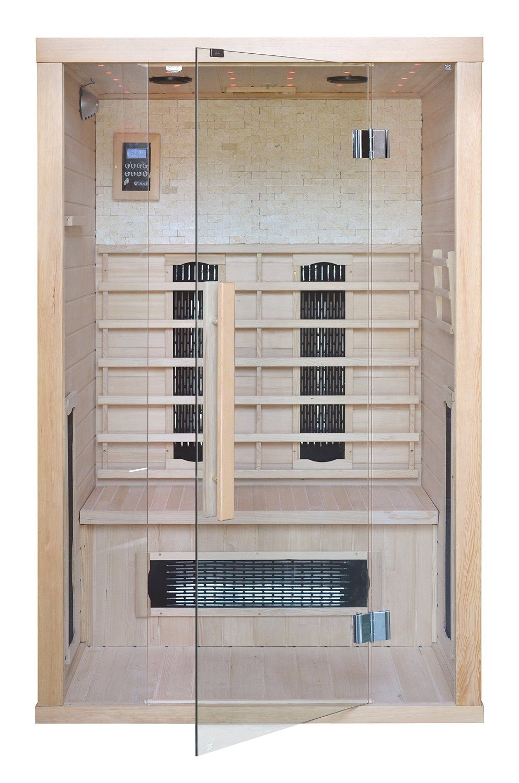 Infrarotkabine Wärmekabine Infrarotsauna Sauna Wärmetherapie 454