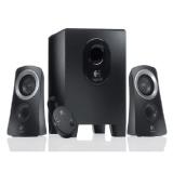Logitech-Z313-2.1-PC-Lautsprechersystem